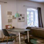 Studio Design 2 fős apartman