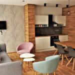 Földszinti légkondicionált 6 fős apartman 3 hálótérrel