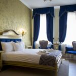 Gold 3-Room Apartment for 4 Persons