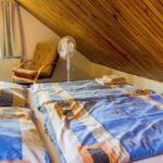Camera twin cu chicineta proprie (se poate solicita pat suplimentar)