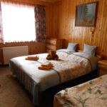 Triple Room with Shower and Shared Kitchenette