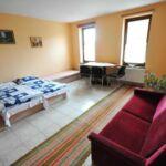 Sa tuš kabinom apartman za 4 osoba(e) sa 0 spavaće(om) sobe(om)