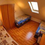 Apartment für 2 Personen (Zusatzbett möglich)