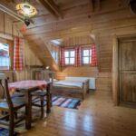 Sa tuš kabinom Sa zajedničkom čajnom kuhinjom soba sa 0 kreveta(om) (za 3 osoba(e))