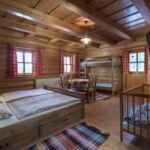 Sa tuš kabinom Sa zajedničkom čajnom kuhinjom soba sa 0 kreveta(om) (za 4 osoba(e))