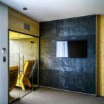 Apartament 2-osobowy z prysznicem z klimatyzacją
