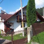 Casa Nistor Vama