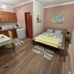 Földszinti légkondicionált 2 fős apartman
