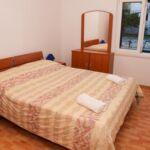 Udobnost Tourist apartman za 6 osoba(e) sa 3 spavaće(om) sobe(om)