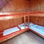 Obiteljski Sa zajedničkom kuhinjom soba sa 4 kreveta(om) (za 8 osoba(e))