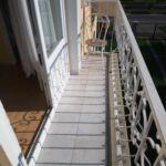 Camera tripla standard Plus cu balcon