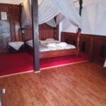Teraszos Grand franciaágyas szoba