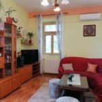 Apartament cu aer conditionat cu 3 camere pentru 5 pers. K-18289