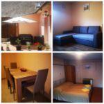 Studio 1-Zimmer-Apartment für 4 Personen mit Aussicht auf den Hof