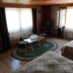 2-Zimmer-Apartment für 6 Personen (Zusatzbett möglich)
