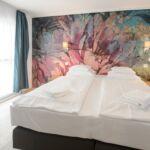 Akadálymentesített Deluxe franciaágyas szoba