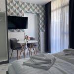 Premium Design soba sa francuskim krevetom (za 2 osoba(e))