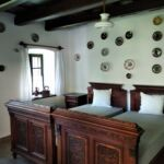 Family Apartman s manželskou postelí s 1 ložnicí celý Dům