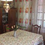 Apartament 8-osobowy na parterze z dostępem do ogrodu z 4 pomieszczeniami sypialnianymi (możliwa dostawka)