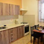 Apartament cu aer conditionat cu terasa cu 1 camera pentru 4 pers. A-18164-c