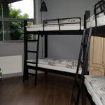 Prizemni soba sa 2 kreveta(om) (za 4 osoba(e))