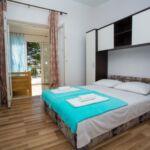 Apartament confort standard cu 2 camere pentru 4 pers.