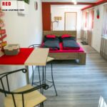 Color Apartman Eger
