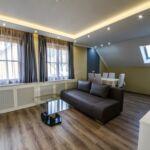 Mansarda Standard apartman za 2 osoba(e) sa 1 spavaće(om) sobe(om)
