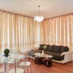 Deluxe Apartman pro 4 os. se 4 ložnicemi na poschodí (s možností přistýlky)