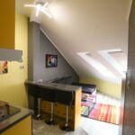 Apartament business Plus premium cu 2 camere pentru 4 pers.