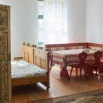 Apartament 6-osobowy Komfort Przyjazny podróżom rodzinnym z 2 pomieszczeniami sypialnianymi