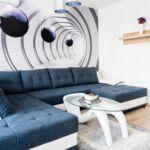 Superior Exclusive Apartman pro 4 os. se 2 ložnicemi
