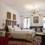 Deluxe soba sa francuskim krevetom (za 2 osoba(e))