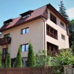 Apartament 5-osobowy Family z balkonem z 3 pomieszczeniami sypialnianymi (możliwa dostawka)