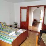 Teraszos Premium 4 fős apartman 3 hálótérrel (pótágyazható)