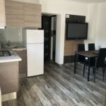 Ground Floor Apartment for 2 Persons (extra beds available)