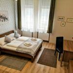 Apartament 5-osobowy na parterze Przyjazny podróżom rodzinnym z 2 pomieszczeniami sypialnianymi (możliwa dostawka)