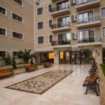 5-Zimmer-Apartment für 4 Personen (Zusatzbett möglich)