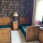 Földszinti Komfort kétágyas szoba