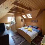 Gold Junior háromágyas szoba