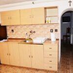Zuhanyzós saját konyhával 4 fős apartman