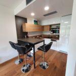 Apartament 2-osobowy z prysznicem z własną kuchnią (możliwa dostawka)