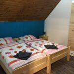 Apartament familial(a) cu 3 camere pentru 6 pers. (se poate solicita pat suplimentar)