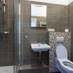 Pokój 3-osobowy Deluxe z prysznicem