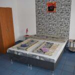 Zuhanyzós Classic négyágyas szoba (pótágyazható)