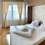 Apartament 4-osobowy Deluxe z 3 pomieszczeniami sypialnianymi