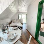 Design Appartement Obergeschoss
