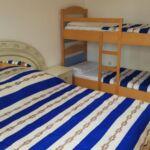 U prizemlju Economy apartman za 4 osoba(e) sa 1 spavaće(om) sobe(om)