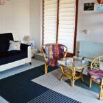 Tetőtéri teljes ház 4 fős apartman 2 hálótérrel (pótágyazható)