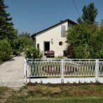 K19 Balatonparti Nyaraló és Horgászház Balatonfenyves